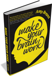 Make Your Brain Work Book