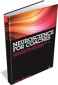 Neuroscience for Coaches Book