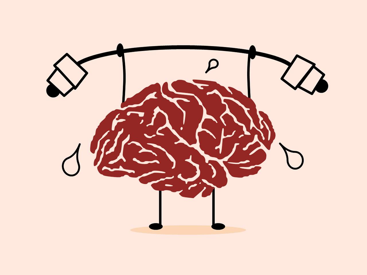 Brain Training. Does It Work?