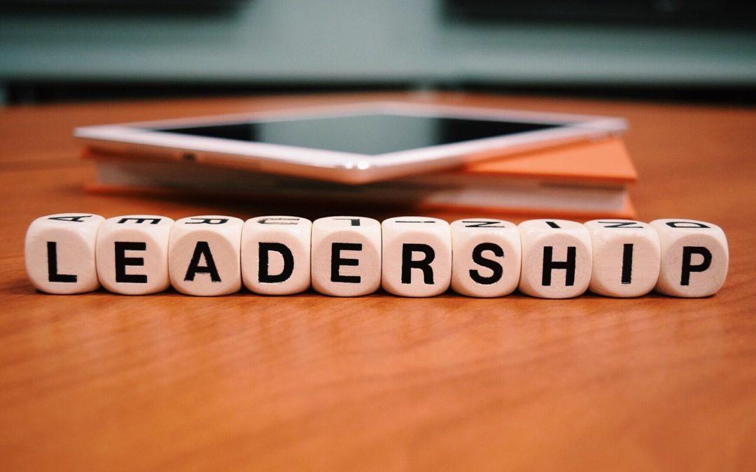 How to Build Executive Presence